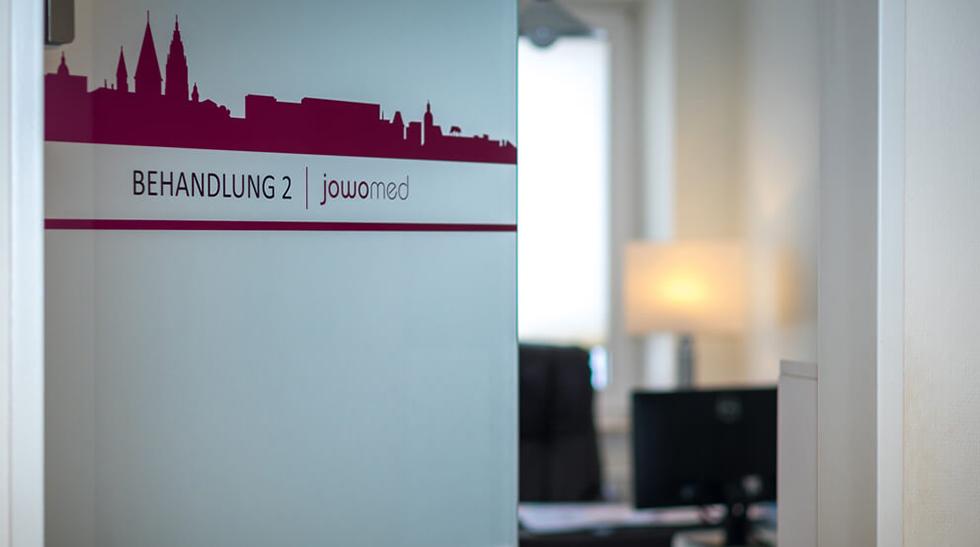 Unsere Leistungen - Vorsorge, Detailbild: jowomed Dr. Wolf in Mainz